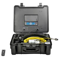 TvbTech - Model 3199F - 14/23mm Sewer Drain Pipe Inspection Camera with 20m/66ft cable