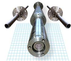 ASI - Extension Pipe Assemblies