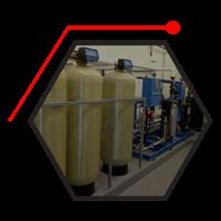 Boiler Water Treatment-Service