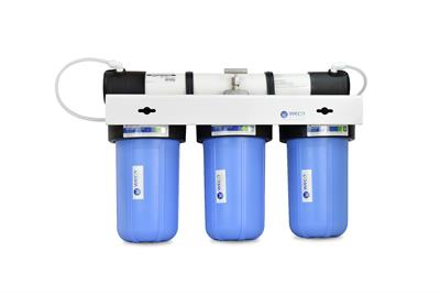 WECO - Model NF-0350 - Semi Commercial Nanofiltration Drinking Water Filter