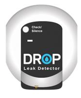 Drop - Leak Detection Notification Mobile App
