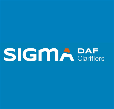 SIGMADAF Clarifiers - Wastewater Solutions