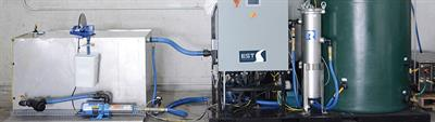 EST - Model RTS 500 - Water Filtration Systems
