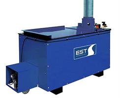 EST - Waste Water Evaporators