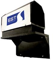 EST - Model WC Series - Wall Mount Electric Stationary Cold Water Pressure Washers