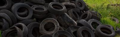 Gas Phase Reduction Technology for Vehicle Tires Conversion - Waste and Recycling