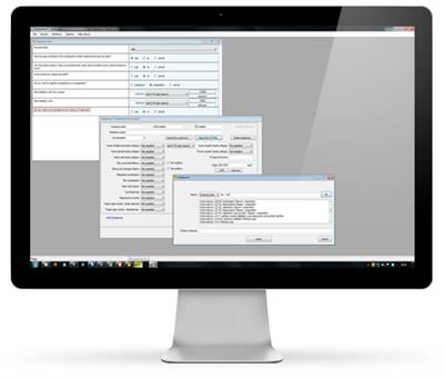 Harmoneus - Version 2 - Chemical Classification Software