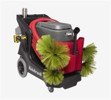 BrushBeast - Air Duct Cleaning Machine