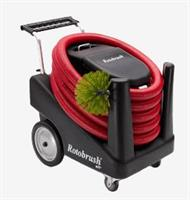 Rotobrush - Model aiR+ XP - Air Duct Cleaning Machine