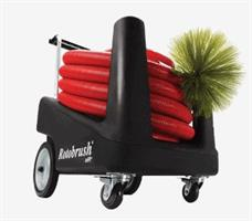Rotobrush - Model aiR+ - Air Duct Cleaning Machine