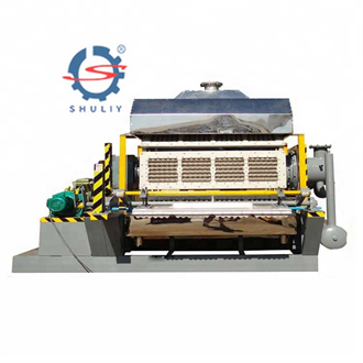 Zhengzhou Shuliy Machinery
