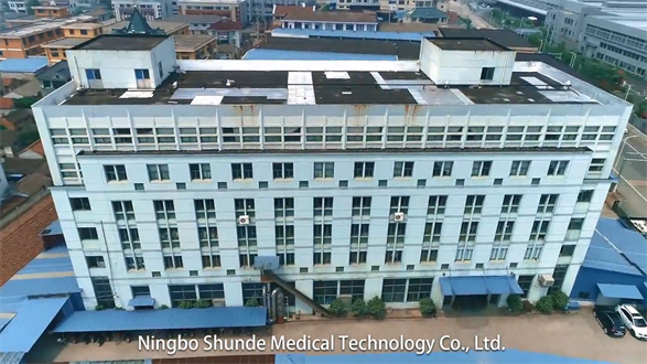 Ningbo Sender Medical Technology Co., Ltd.