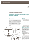 Atmos - Tightness Monitor Brochure