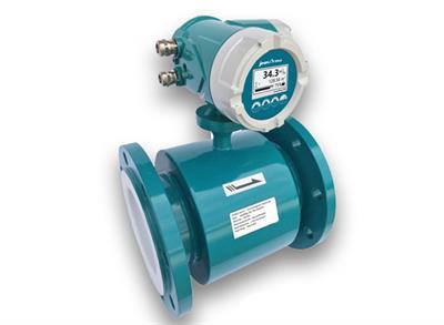 electromagnetic flowmeter Equipment | Environmental XPRT
