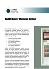 Candu - Safety Shutdown System Brochure