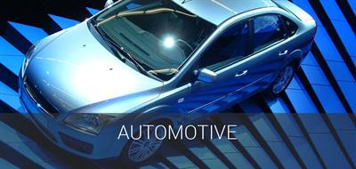 Process cooling and industrial comfort applications solutions for automotive industry