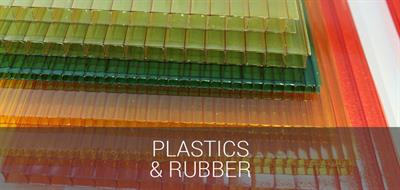 Process cooling and industrial comfort applications solutions for plastic and rubber industry - Plastics & Resins