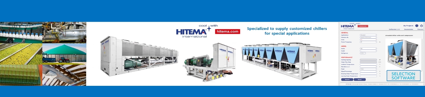 Hitema International