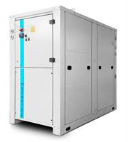 Hitema - Model ENW / ENRC Series - Water-Cooled / Condenserless Chillers with Scroll Compressors