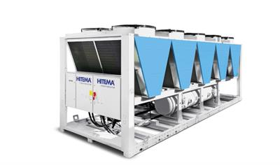 Hitema - Model AHA.700 - Air-Cooled Liquid Chiller