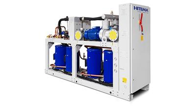 Hitema - Model ENRC.280 - Condenserless Chiller