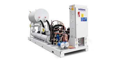 Hitema - Model ENRC.160 - Condenserless Chiller