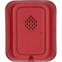 Model L-Series - CHRL - Red Wall Mountable Chime