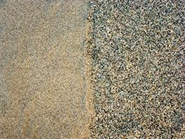 Anthracite - Filter Sand Media