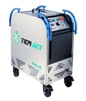 Tidy Jet - Model Ajax 85 - Dry Ice Cleaning Machine