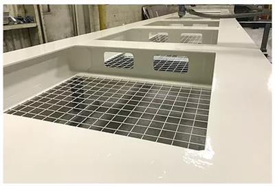 Genzink - Wastewater Treatment Equipment Coatings for Critical Applications
