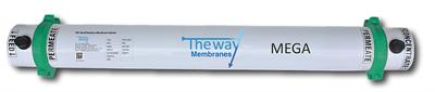 Mega - Model TW90/800 - Ultrafiltration Membrane