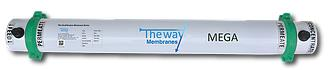 Mega - Model TW 250/1650 - Ultrafiltration Membrane