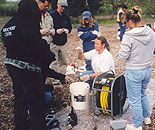 Groundwater Monitoring Well Development Training Courses