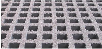 Magura - Gritted Open Mesh Gratings