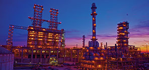Strategic market research solutions for oil & gas industry - Oil, Gas & Refineries