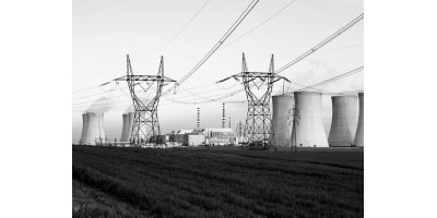 Strategic market research solutions for power industry - Energy