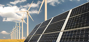 Strategic market research solutions for hydropower & renewable energy industry