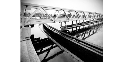 Strategic market research solutions for water & wastewater industry