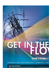 Get in the Flow – Preliminary Event Guide – Brochure