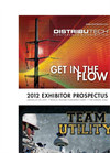 Get in the Flow – Exhibitor Prospectus – Brochure