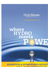 Hydro Vision International 2012 – Flyer