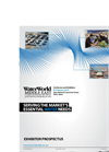WaterWorld Middle East 2013 – Exhibitor Prospectus