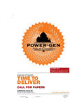 POWER-GEN India and Central Asia 2013 – Call for Papers