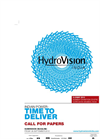 HydroVision India 2013 – Call for Papers