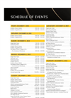 Power-Gen International 2012 Schedule