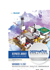 Deepwater 2017 - Exhibit and Sponsorship Brochure