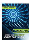POWER-GEN International 2017 Event - Brochure