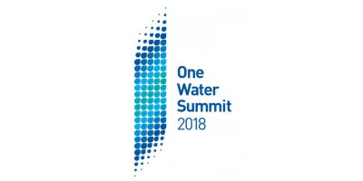 One Water Summit 2018