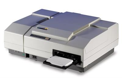 SpectraMax - Model L - Microplate Reader