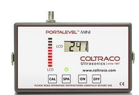 Portalevel - Model Mini - Portable Ultrasonic Liquid Level Indicator
